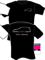 IWSTI T-Shirt Hatchback 2008+