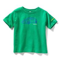 Subaru Boys WRX Toddler T-Shirt