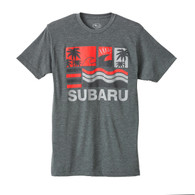 SUBARU Beach Lover T-Shirt