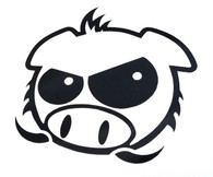 Wild Rally Pig