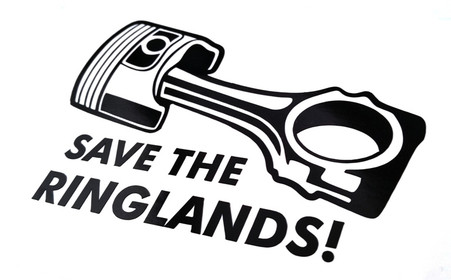 Save the ringlands!
