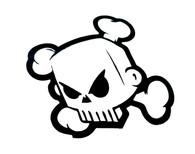 Block Skull