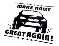 Make Rally Great Again (MRGA)