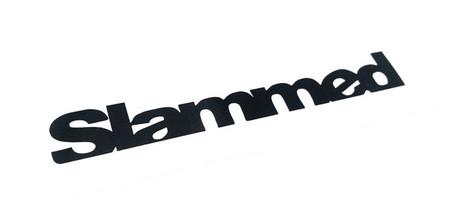 Slammed Banner