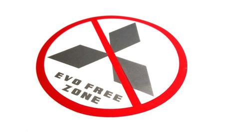 Evo Free Zone