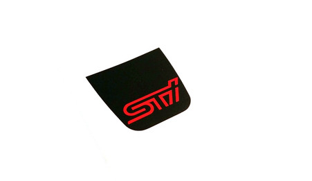 2015 - 2020 Subaru STI Lower Steering Wheel Overlay