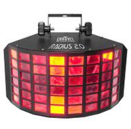 The Radius 2.0 disco light