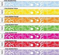 DESIGN  PAPER TYVEK WRISTBANDS