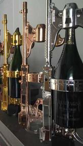 Champagne Gun | Champagne bottle gun