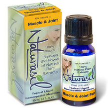 Muscle and Joint 15ml