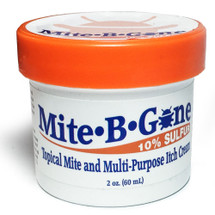 Mite-B-Gone Multi-Purpose Mite Cream