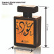 Exotic Oud Bottle by A Asgharali