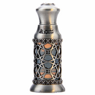 Musk Abyid Attar 12ml by AsgharAli - AttarMist.co.uk