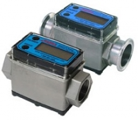 Flow Meter Accessories by Flowscom