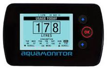 Aquamonitor Digital Screen
