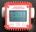 DM Series Digital Water Meter