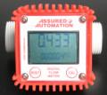 DM Series Digital Water Meter