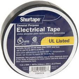 "SHURTAPE ELECTRICAL TAPE 3/4"" X 66' - EV57"