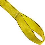 "4"" X 20' HEAVY DUTY EYE TO EYE NYLON SLING"