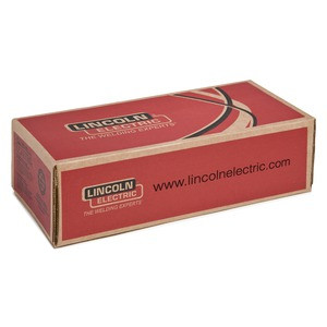 Lincoln ED010195 7/32 Fleetweld® 47 Welding Rod (50 lb Box) ***Clearance Item - Price Good While Supplies Last***