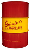 Schaeffer 158 Pure Synthetic Compressor Oil / ISO 68 (55 Gallon Drum)  ***Clearance Item- Price Good While Supplies Last.***  A full synthetic, non-detergent, ashless, non-zinc containing anti-wear, rust and oxidation inhibited premium quality oil that is specially formulated to satisfy the lubrication needs of oil flooded rotary vane and rotary screw compressors, screw type and reciprocating air compressors, pumps, vacuum pumps and blowers.  - Only one drum in stock, call now for FANTASTIC pricing on this clearance item!