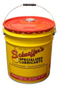 SCHAEFFER'S 209 MOLY UNIVERSAL GEAR LUBE / ISO 320 (5-GAL)