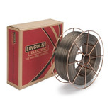 LINCOLN .045 MC-706 METALSHIELD  CORED WIRE / 33 LB SPOOL - ED031583