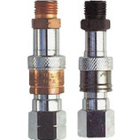 GENTEC REGULATOR TO HOSE QUICK CONNECTORS - QC-RHPRSP