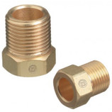 WESTERN ENTERPRISES INERT GAS NUT AW-14A