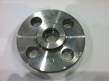"1"" 600# 304L FLANGE SO **CLEARANCE**"