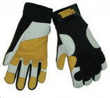 Tillman 1490 TrueFit Ultra Performance Gloves   The ultimate in handling and performance gloves, the Tillman 1490 TrueFit™ Ultra offers more reinforcement, durability, comfort and value than any other gloves in their class.