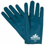 Memphis Glove LADIES Premium Nitrile SIZE LARGE MG9730L