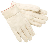"Memphis Double Palm Glove, Nap-Out, 2.5"" Plasticized Band Top #MG9118B CLEARANCE SALE"