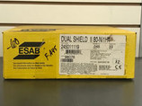 ESAB .045 Dual Shield II 80 Series Ni1HA E81T1 (33# Spool) CLEARANCE ITEM