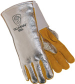 Aluminized Carbon DuPont™ Kevlar® Hi Heat Glove Left Hand Only CLEARANCE SALE