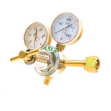 Uniweld Medium Duty Single Stage Acetylene  Regulator CGA300 - CLEARANCE ITEM