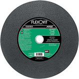 "L5727 Flexovit 14"" x 1/8"" x 1""  Concrete Cutting Wheel for High Speed Saws - ** CLEARANCE SALE **"