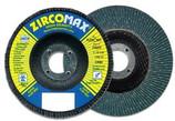 "Flexovit ZIRCOMAX® 4-1/2"" X 7/8"" Type 29 A120 Alum Oxide w/Fiberglass Backing- Z4575F - ** CLEARANCE SALE**"