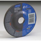 Norton Gemini Grinding Disc 4.5 x 1/4 x 7/8 Norton # 66252843607 -- CLEARANCE SALE