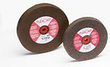 "FLEXOVIT Aluminum Oxide Bench Grinder Wheel A46 Medium Grit U4925- 7"" x 1""  x 1""  - CLEARANCE SALE"