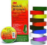 VINYL COLOR CODING TAPE- RED