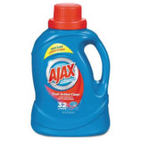 AJAX Laundry Detergent - 50 oz - CLEARANCE SALE