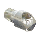 """Alemite 43716 1"""" Elbow Lubrication Fitting - 45 Degree - CLEARANCE SALE"""