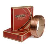 """LINCOLN 3/32"""" LINCOLNWELD L-61 / 60 LB COIL - ED011815"""