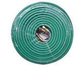 BEST WELDS 1/4 X 50 TWIN LINE OXYGEN/ACETYLENE WELDING HOSE BB FITTINGS RH2103