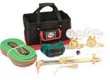 HARRIS 8525-300 DELUXE CLASSIC WELDING SET 4403225