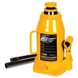 PERFORMANCE TOOL HYDRAULIC BOTTLE JACK 20-TON W1633