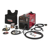 LINCOLN POWER MIG 180 DUAL WELDER - K3018-2