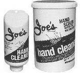 JOE'S HAND CLEANER 15 OZ TUBE 407-105