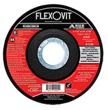 "FLEXOVIT 4-1/2"" X 1/4"" X 7/8"" TYPE 27 A30S Grinding Disc/Wheel A1236"